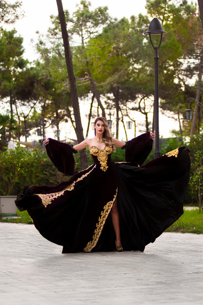Albania - Iljada Baci