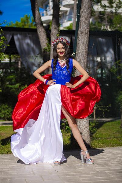 Czech Republic - Nikola Kokyova