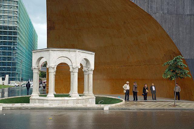 Kapllan Pasha Tomb